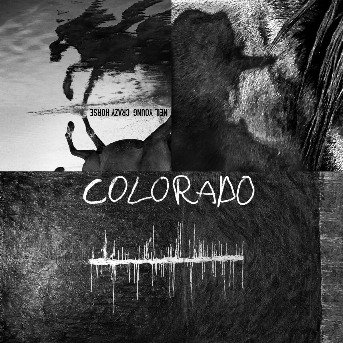 Gemeinsam nach Colorado: Neil Young und Crazy Horse zusammen mit neuem Album